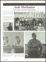 1999 Friona High School Yearbook Page 182 & 183
