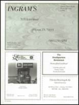 1999 Friona High School Yearbook Page 198 & 199