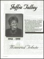 1999 Friona High School Yearbook Page 218 & 219