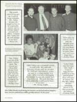 1999 Friona High School Yearbook Page 220 & 221
