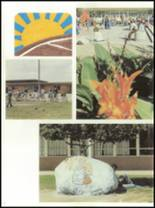1978 Willowbrook High School Yearbook Page 10 & 11