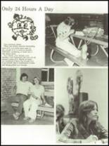1978 Willowbrook High School Yearbook Page 16 & 17