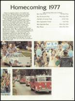 1978 Willowbrook High School Yearbook Page 18 & 19