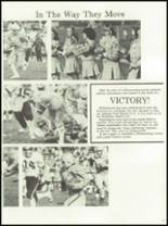 1978 Willowbrook High School Yearbook Page 20 & 21