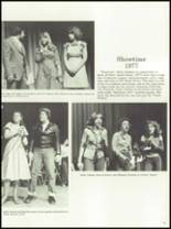 1978 Willowbrook High School Yearbook Page 28 & 29