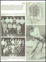 1978 Willowbrook High School Yearbook Page 44 & 45