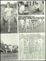 1978 Willowbrook High School Yearbook Page 46 & 47