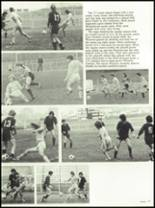 1978 Willowbrook High School Yearbook Page 50 & 51