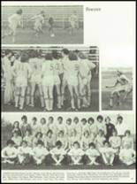 1978 Willowbrook High School Yearbook Page 52 & 53