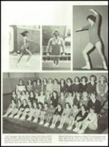 1978 Willowbrook High School Yearbook Page 54 & 55