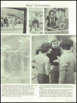 1978 Willowbrook High School Yearbook Page 56 & 57