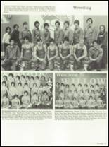 1978 Willowbrook High School Yearbook Page 58 & 59