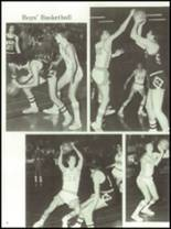 1978 Willowbrook High School Yearbook Page 62 & 63