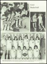 1978 Willowbrook High School Yearbook Page 68 & 69