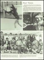 1978 Willowbrook High School Yearbook Page 78 & 79