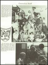 1978 Willowbrook High School Yearbook Page 84 & 85