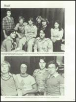 1978 Willowbrook High School Yearbook Page 86 & 87