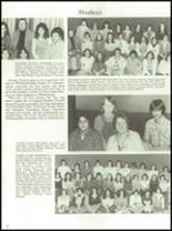 1978 Willowbrook High School Yearbook Page 92 & 93