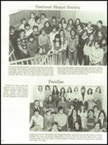 1978 Willowbrook High School Yearbook Page 94 & 95