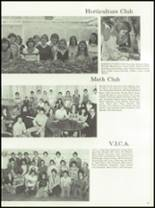 1978 Willowbrook High School Yearbook Page 98 & 99