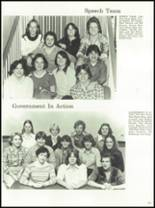 1978 Willowbrook High School Yearbook Page 106 & 107