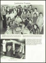 1978 Willowbrook High School Yearbook Page 108 & 109