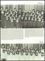 1978 Willowbrook High School Yearbook Page 114 & 115