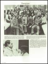 1978 Willowbrook High School Yearbook Page 118 & 119