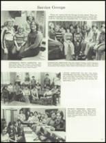 1978 Willowbrook High School Yearbook Page 120 & 121