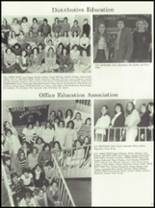 1978 Willowbrook High School Yearbook Page 122 & 123