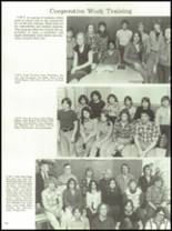 1978 Willowbrook High School Yearbook Page 124 & 125