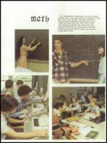 1978 Willowbrook High School Yearbook Page 130 & 131