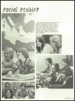 1978 Willowbrook High School Yearbook Page 132 & 133