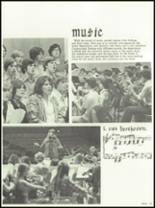 1978 Willowbrook High School Yearbook Page 134 & 135