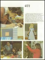 1978 Willowbrook High School Yearbook Page 138 & 139