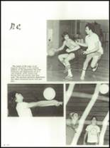 1978 Willowbrook High School Yearbook Page 140 & 141