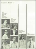 1978 Willowbrook High School Yearbook Page 148 & 149