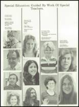 1978 Willowbrook High School Yearbook Page 160 & 161