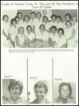 1978 Willowbrook High School Yearbook Page 164 & 165