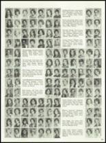 1978 Willowbrook High School Yearbook Page 202 & 203