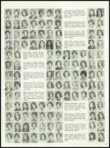 1978 Willowbrook High School Yearbook Page 204 & 205