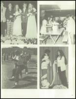 1974 Fallbrook Union High School Yearbook Page 14 & 15