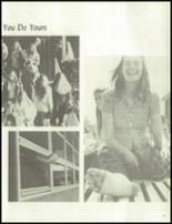 1974 Fallbrook Union High School Yearbook Page 18 & 19