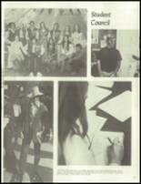 1974 Fallbrook Union High School Yearbook Page 20 & 21