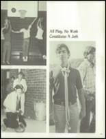 1974 Fallbrook Union High School Yearbook Page 22 & 23