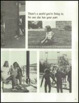 1974 Fallbrook Union High School Yearbook Page 26 & 27