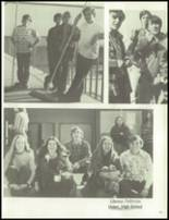 1974 Fallbrook Union High School Yearbook Page 28 & 29
