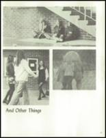 1974 Fallbrook Union High School Yearbook Page 30 & 31
