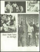 1974 Fallbrook Union High School Yearbook Page 32 & 33