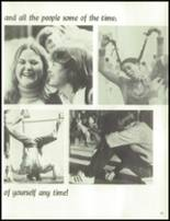1974 Fallbrook Union High School Yearbook Page 38 & 39